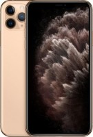 Apple iPhone 11 Pro Max 256GB золотой - apple-luxury.ru