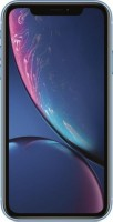 Apple iPhone XR Dual с 2 сим-картами 64GB (синий) - apple-luxury.ru