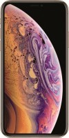 Apple iPhone XS Max 64GB с 2 сим-картами Gold (золотистый) - apple-luxury.ru