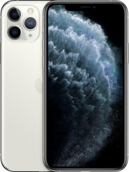 Apple iPhone 11 Pro 256GB серебристый - apple-luxury.ru