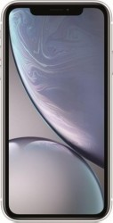 Apple iPhone XR 128GB Dual с 2 сим-картами (белый) - apple-luxury.ru