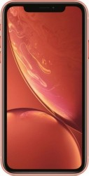 Apple iPhone XR 64GB (коралловый) - apple-luxury.ru