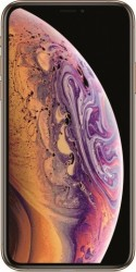 Apple iPhone XS 512GB Gold (золотистый) - apple-luxury.ru