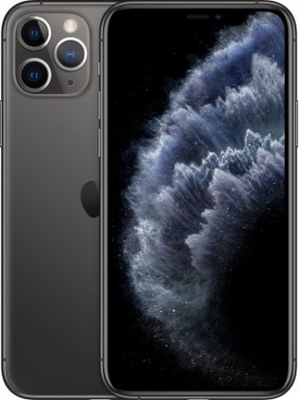 Apple iPhone 11 Pro Max 512GB серый космос - apple-luxury.ru