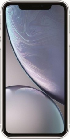 Apple iPhone XR 128GB (белый) - apple-luxury.ru