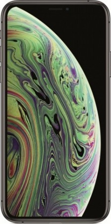 Apple iPhone XS 256GB Space Gray (серый космос) - apple-luxury.ru